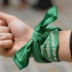 FISCALES MENDOCINAS FUERON AMENAZADAS POR LLEVAR EL PAÑUELO VERDE
