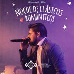 NOCHE DE CLASICOS ROMANTICOS EN BINGO GOLDEN PALACE