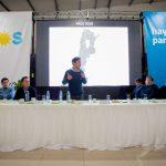 LOS INTENDENTES DEL PERONISMO BONAERENSE EMPIEZAN A MIRAR EL EVENTUAL GABINETE DE LA PROVINCIA