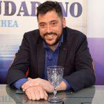"""""""VIDAL VINO A SACARSE FOTOS AL PUERTO Y A HABLAR DE PROMESAS QUE YA NO PUEDE CUMPLIR"""""""
