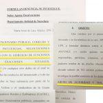 EN NECOCHEA: GRAVISIMA DENUNCIA CONTRA LA UATRE POR COHECHO Y TRAFICO DE INFLUENCIAS