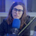 JIMENA LOPEZ EN CAMPAÑA: «¿QUIEN VA A GOBERNAR?¿ARTURO ROJAS O LA UATRE?»