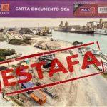 CONTAINERS EN EL PUERTO: COMERCIANTES LOCALES TEMEN ESTAFA Y ENVIARAN CARTA DOCUMENTO