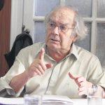 PEREZ ESQUIVEL RESPONDE AL ATAQUE DE LOS MEDIOS OFICIALISTAS