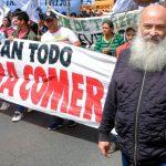 LAS ORGANIZACIONES SOCIALES ARMAN PLANES Y BUSCAN LUGAR EN EL FUTURO GABINETE