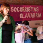 PRIMERA ESCUELA SOCORRISTA BS.AS, EN OLAVARRIA