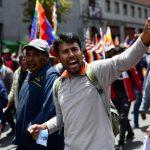 EL GOLPE DE ESTADO EN BOLIVIA FUE PREMEDITADO SEGUN EL WASHINGTON POST