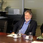 CARLOS PISONI ESTARA AL FRENTE DEL INSTITUTO DE LA VIVIENDA DE LA PROVINCIA