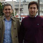 CREAN UN NUEVO CARGO POLITICO PARA EL INGRESO DE PABLO AUED A LA MUNICIPALIDAD
