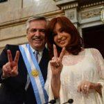 ASUMIO ALBERTO FERNANDEZ: «SIN PAN NO HAY DEMOCRACIA NI LIBERTAD»