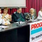 SE LANZO EL ESPACIO PREGRESISTAS EN RED