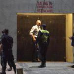 DESPUES DEL ASESINATO DE FERNANDO BAEZ, BERNI SALIO A CONTROLAR LA NOCHE Y CLAUSURO EL BOLICHE QUE PROTAGONIZO EL EPISODIO
