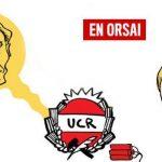 «SI EL RADICALISMO NO ROMPE, CAMBIEMOS VA A DESAPARECER»